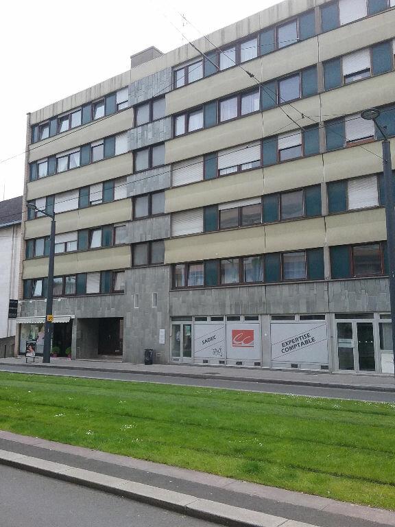 Appartement à louer 3 77.75m2 à Valenciennes vignette-2