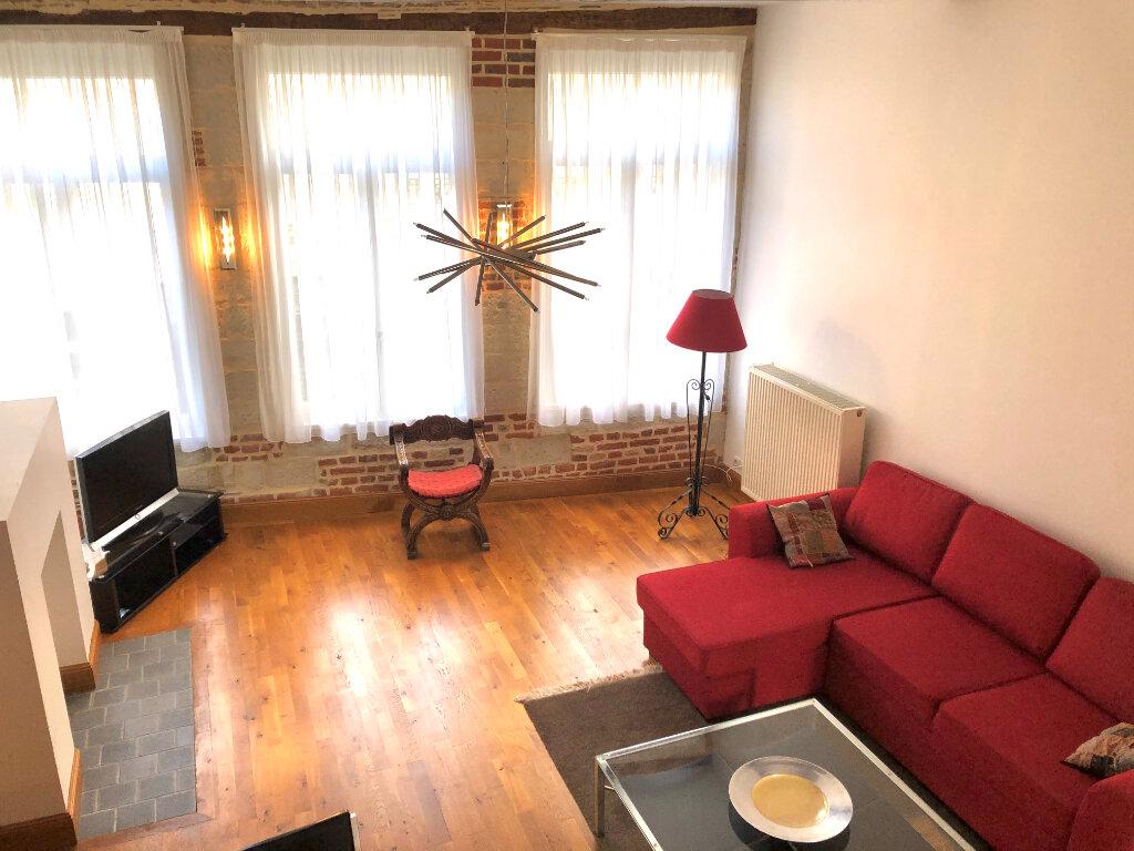 Appartement à louer 3 96.07m2 à Valenciennes vignette-3