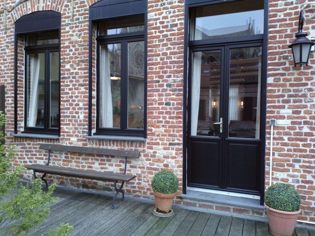 Appartement à louer 3 96.07m2 à Valenciennes vignette-9