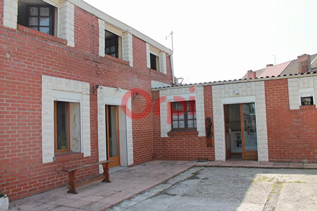Maison à vendre 5 112.84m2 à Beuvrages vignette-5