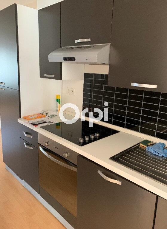 Appartement à louer 2 37.7m2 à Saint-Amand-les-Eaux vignette-1