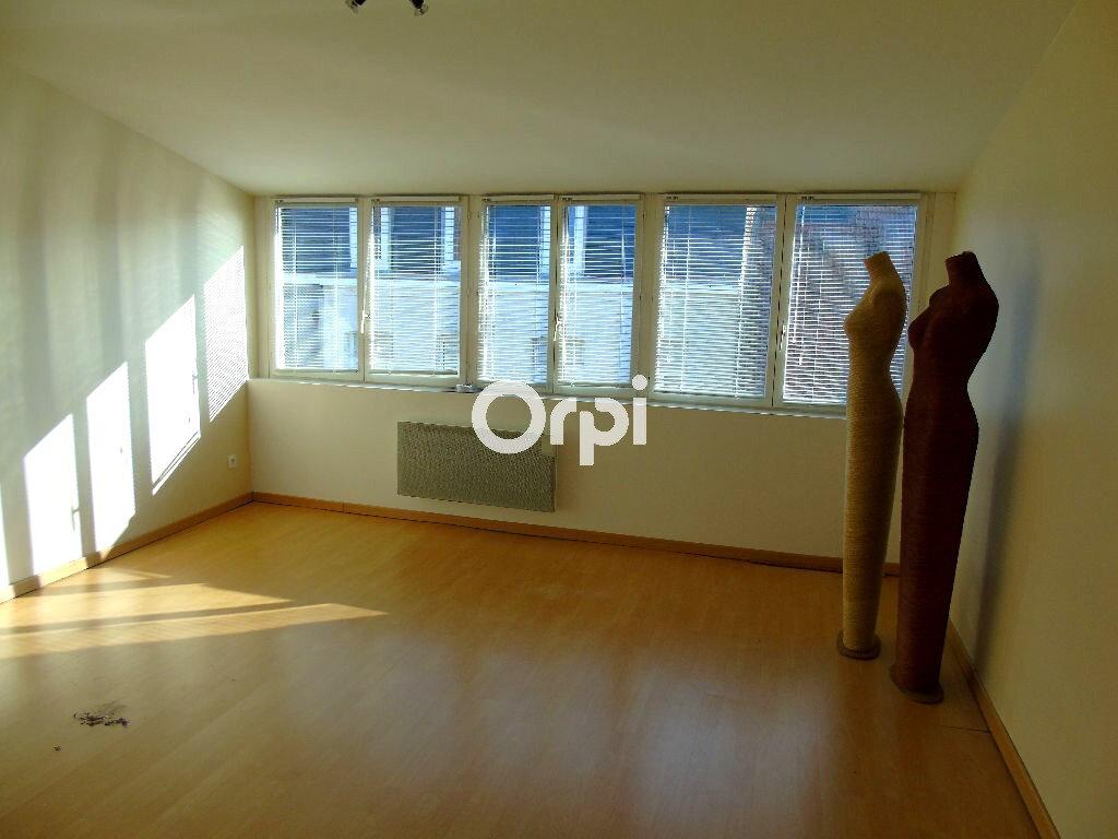 Appartement à louer 2 37.7m2 à Saint-Amand-les-Eaux vignette-2
