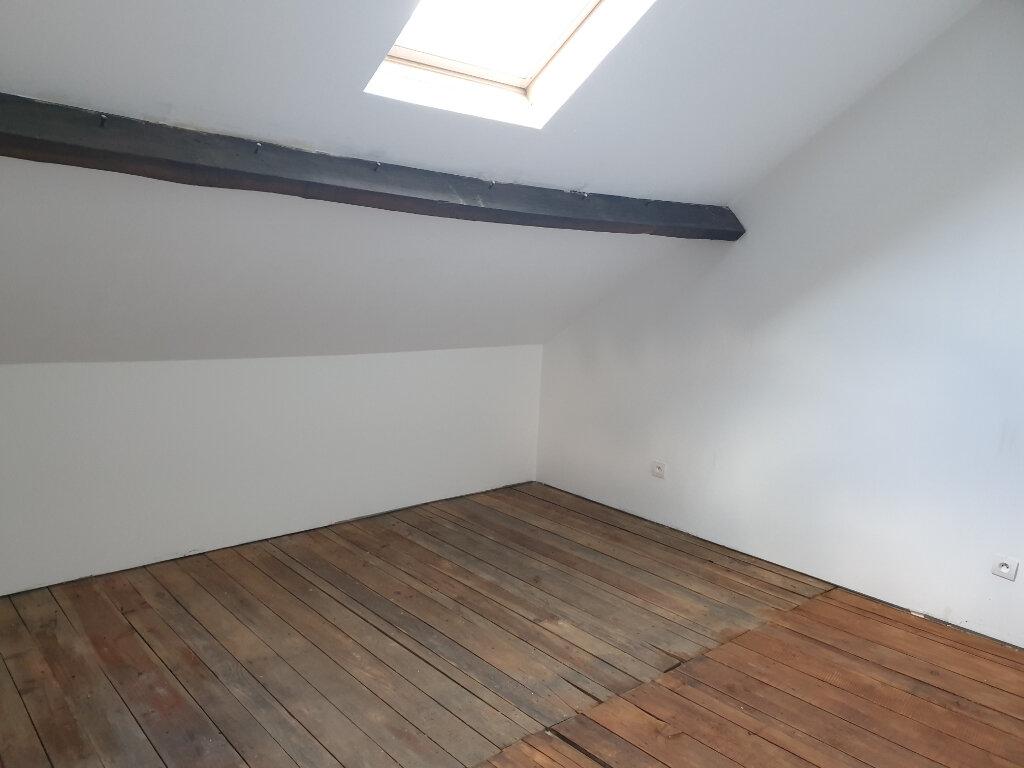 Maison à vendre 8 115m2 à Jeumont vignette-2
