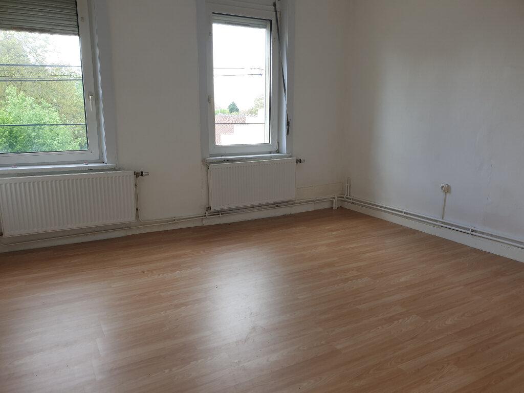 Maison à vendre 8 115m2 à Jeumont vignette-4