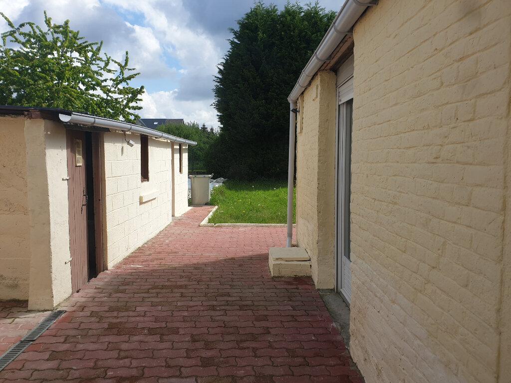 Maison à vendre 8 115m2 à Jeumont vignette-7