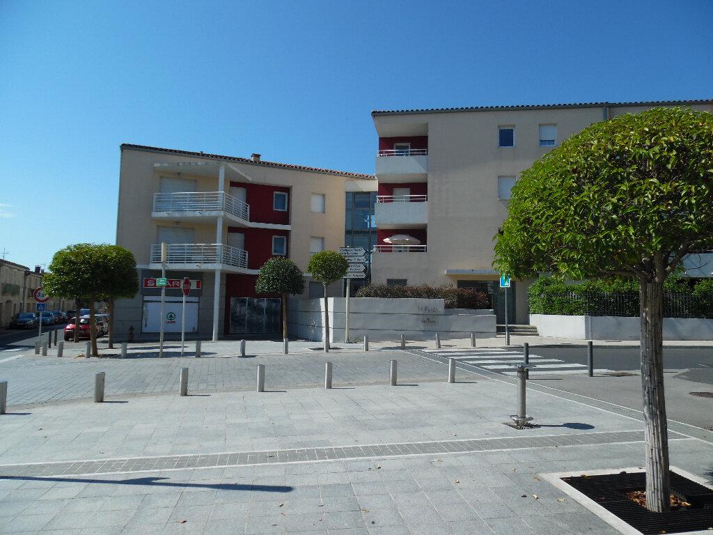 Appartement à louer 2 56m2 à Saint-Gély-du-Fesc vignette-1