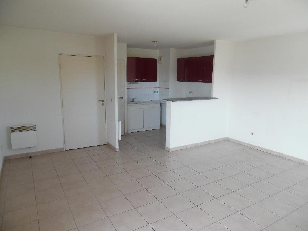 Appartement à louer 2 56m2 à Saint-Gély-du-Fesc vignette-2