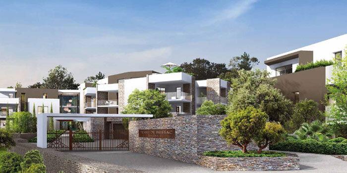 Appartement à vendre 3 68.9m2 à Saint-Gély-du-Fesc vignette-1