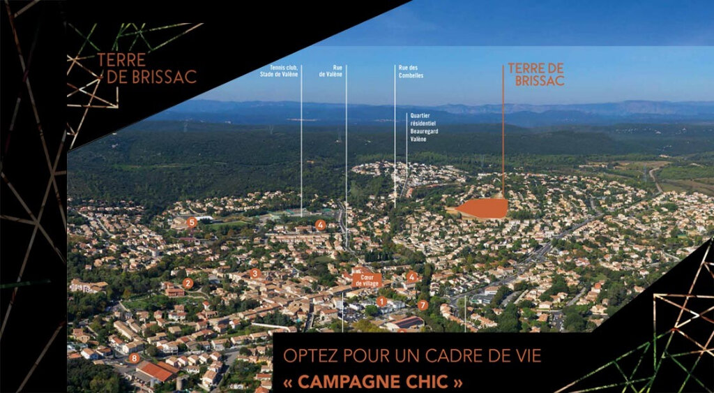Appartement à vendre 2 45m2 à Saint-Gély-du-Fesc vignette-2