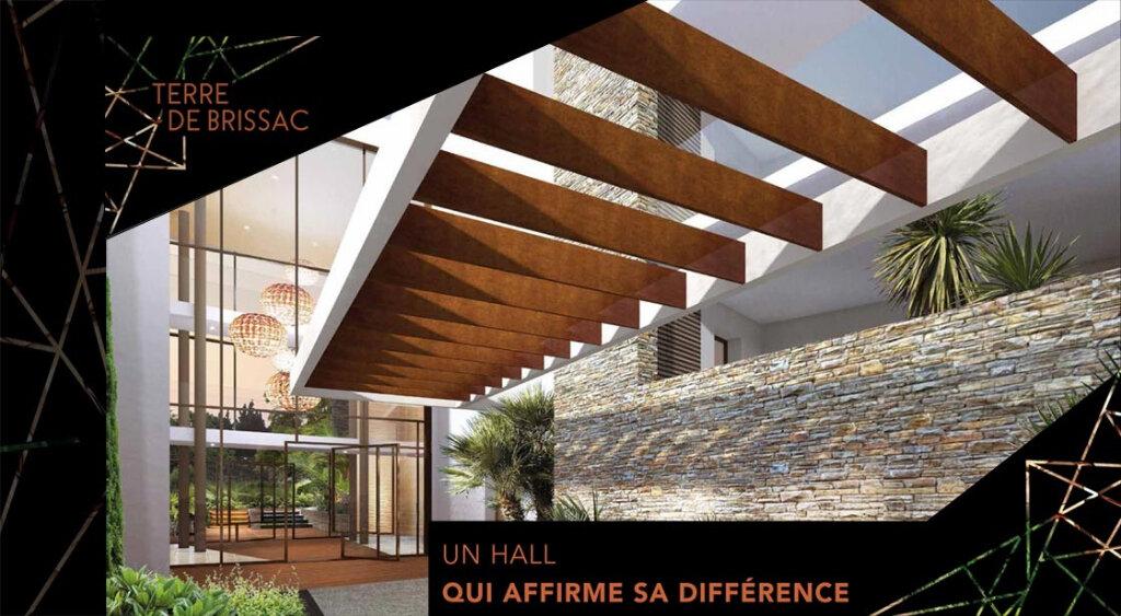Appartement à vendre 2 45m2 à Saint-Gély-du-Fesc vignette-3