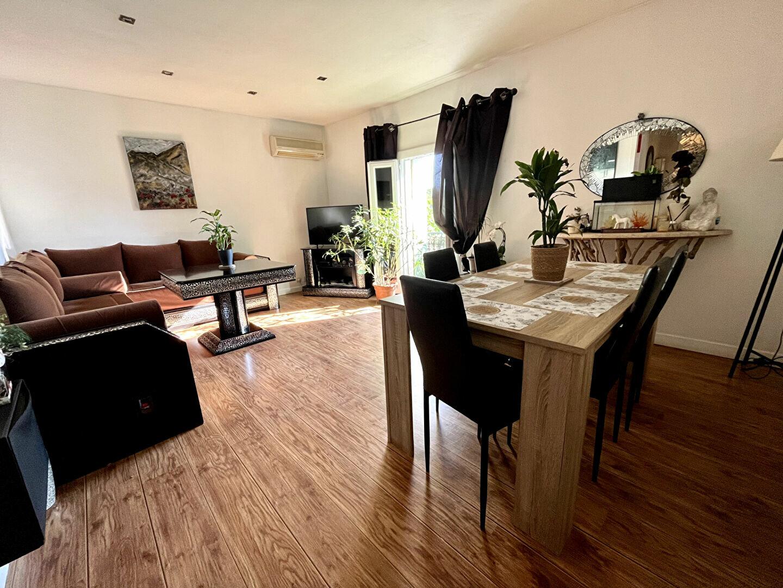 Appartement à louer 4 87.45m2 à Saint-Gély-du-Fesc vignette-1