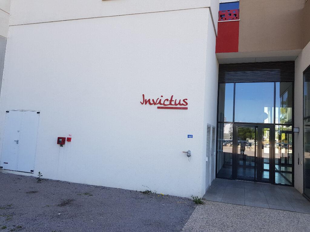 Stationnement à louer 0 0m2 à Montpellier vignette-2