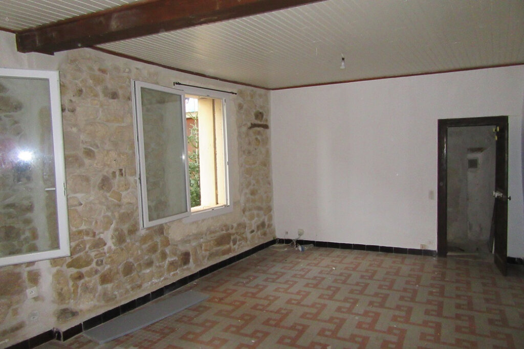Maison à vendre 3 58m2 à Saint-Gély-du-Fesc vignette-1
