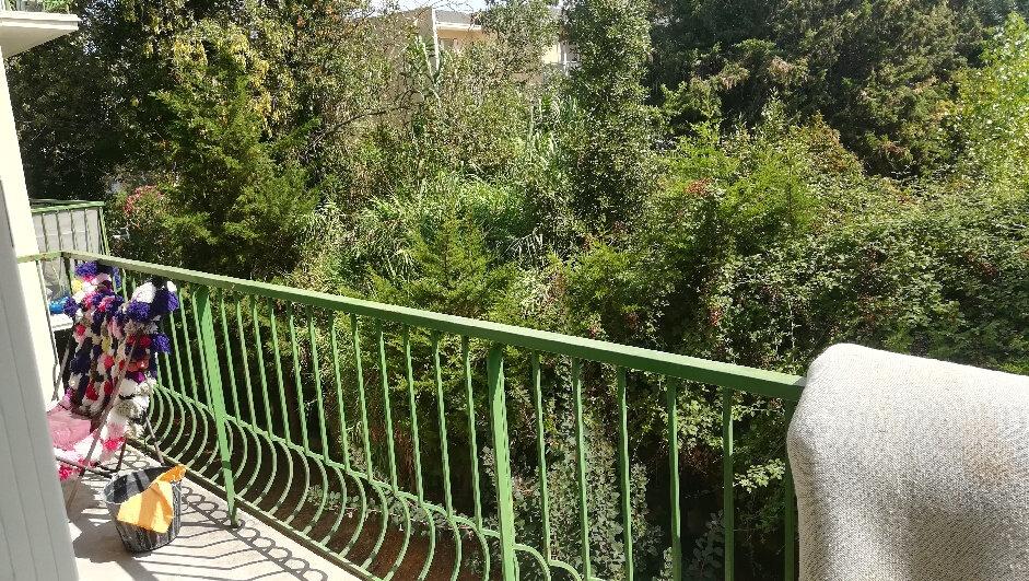 Appartement à louer 1 35m2 à Montpellier vignette-1