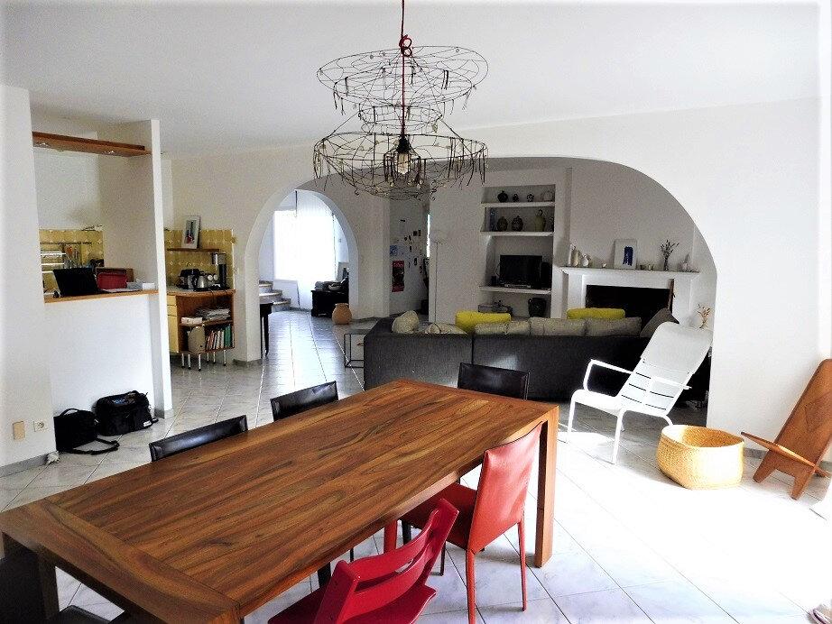 Maison à vendre 6 232m2 à Grabels vignette-5