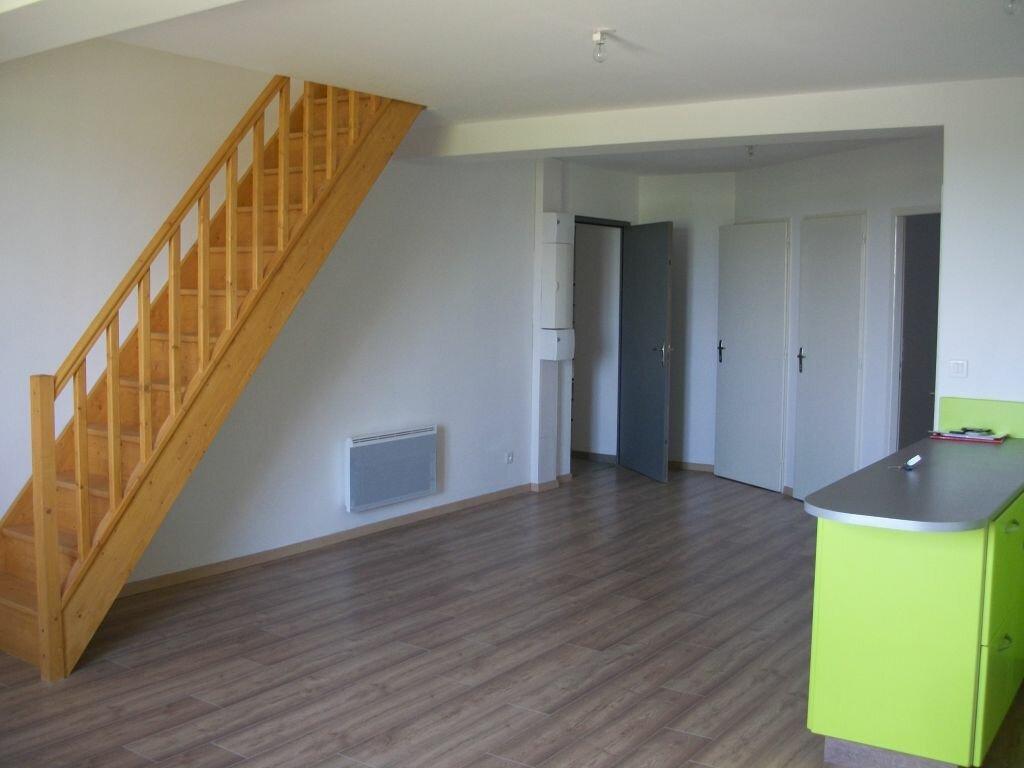 location appartement 74