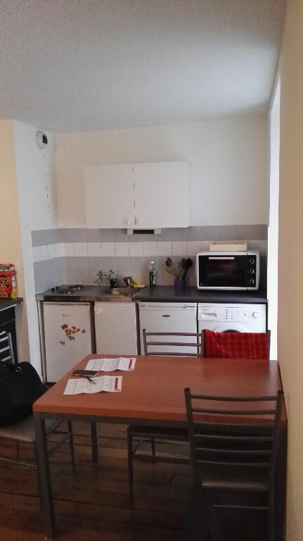 Appartement à louer 2 35m2 à Nancy vignette-6