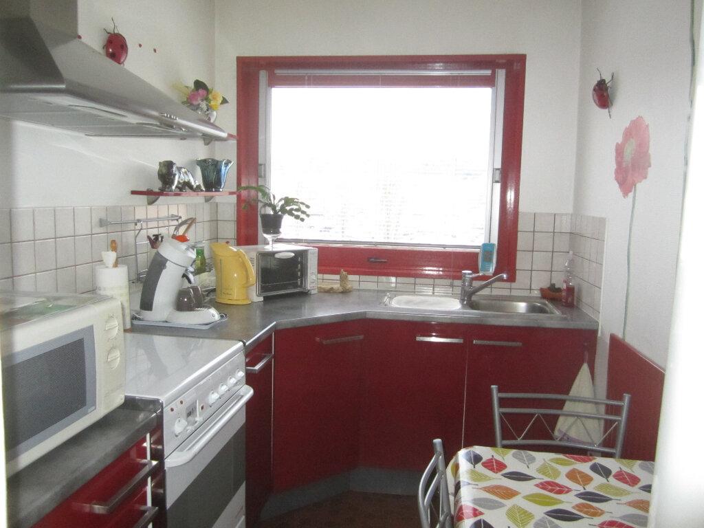 Appartement à louer 2 40m2 à Villers-lès-Nancy vignette-1