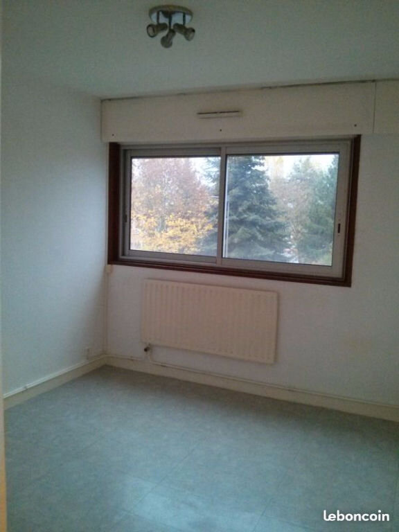 Appartement à louer 2 40m2 à Villers-lès-Nancy vignette-2