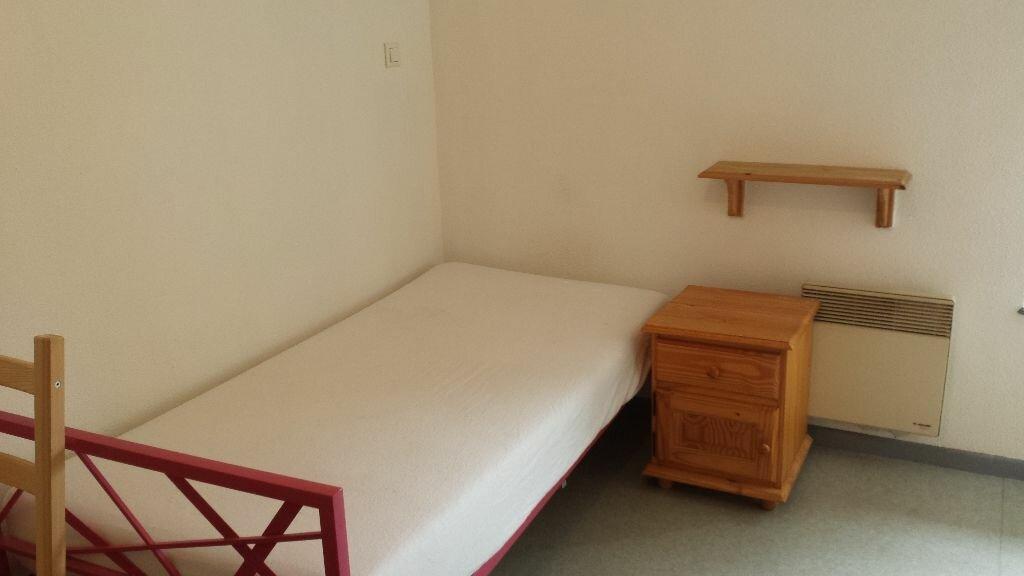Appartement à louer 1 13m2 à Nancy vignette-2