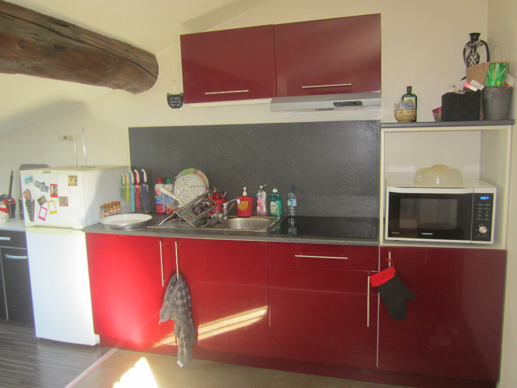 Appartement à louer 2 20.16m2 à Nancy vignette-7
