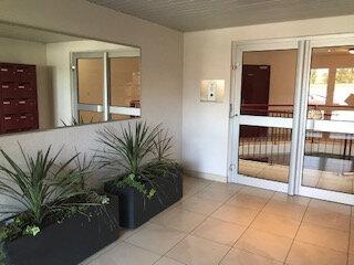 Appartement à louer 2 35.58m2 à Villers-lès-Nancy vignette-1