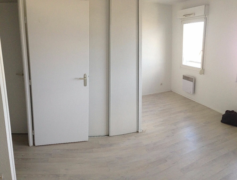 Appartement à louer 1 26m2 à Nancy vignette-4