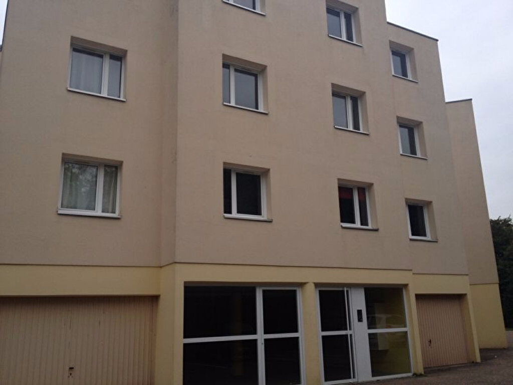 Appartement à louer 1 19m2 à Vandoeuvre-lès-Nancy vignette-5