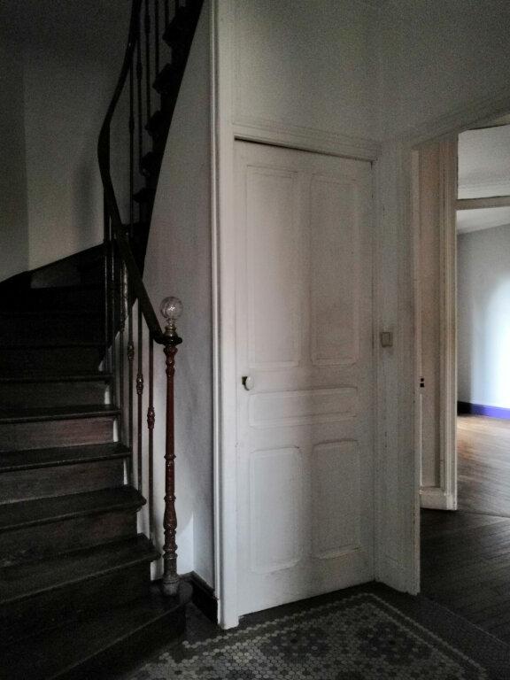 Maison à louer 7 147.51m2 à Nancy vignette-5