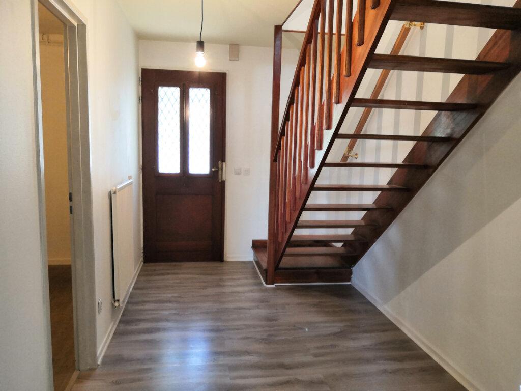 Maison à louer 4 88m2 à Essey-lès-Nancy vignette-3