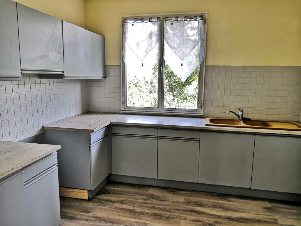 Maison à louer 4 88m2 à Essey-lès-Nancy vignette-4