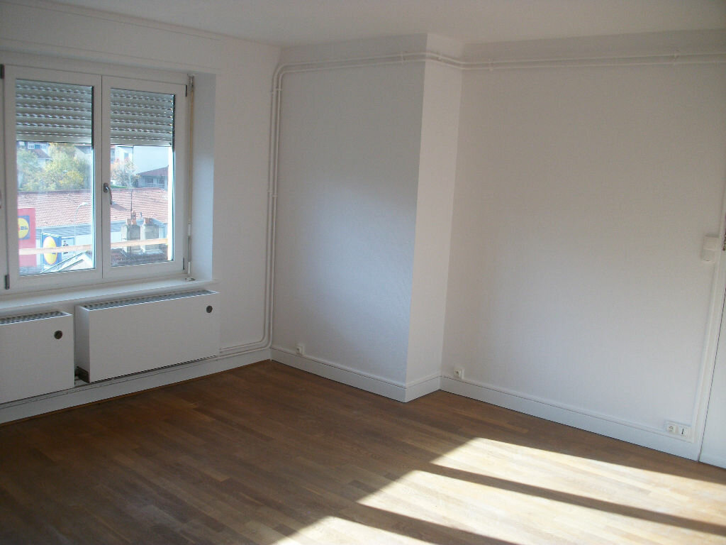 Appartement à louer 3 55m2 à Frouard vignette-1