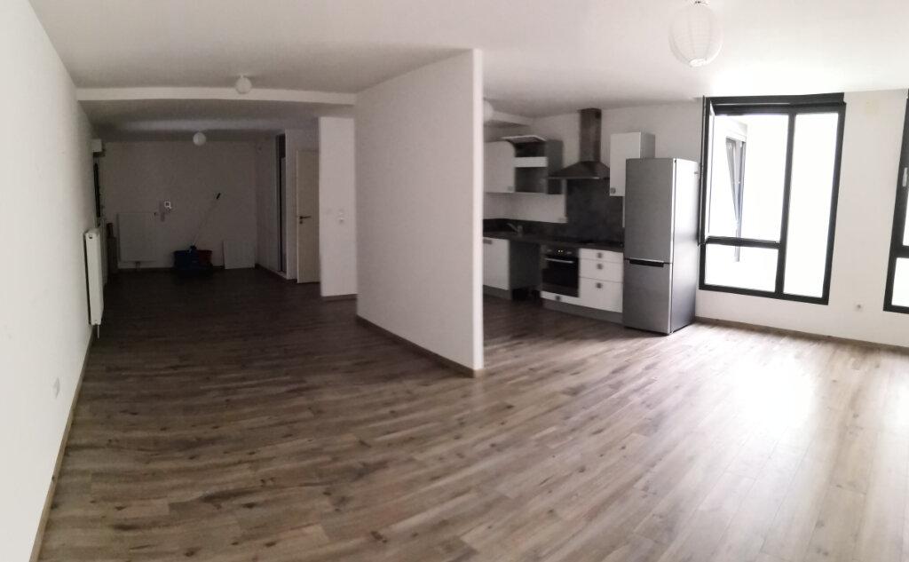 Appartement à louer 2 72m2 à Nancy vignette-3