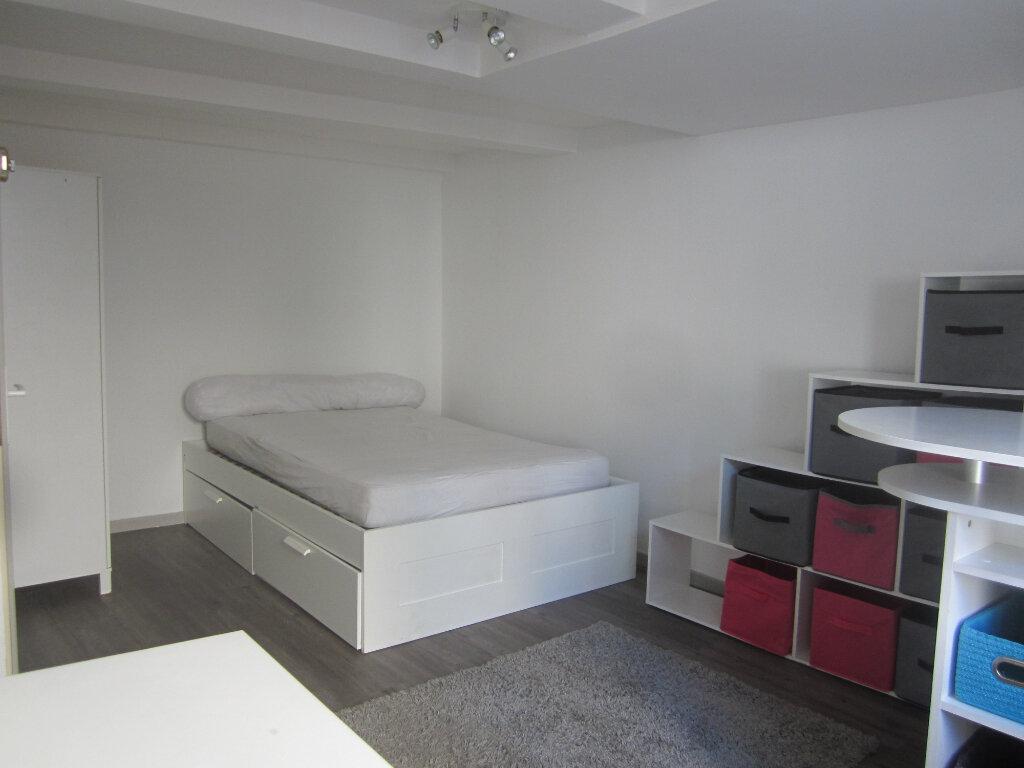 Appartement à louer 1 20.57m2 à Nancy vignette-2