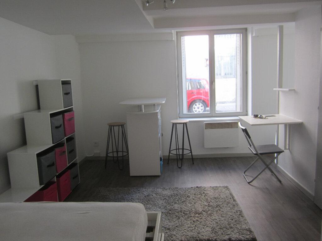 Appartement à louer 1 20.57m2 à Nancy vignette-3