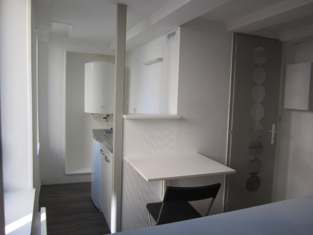 Appartement à louer 1 20.57m2 à Nancy vignette-4