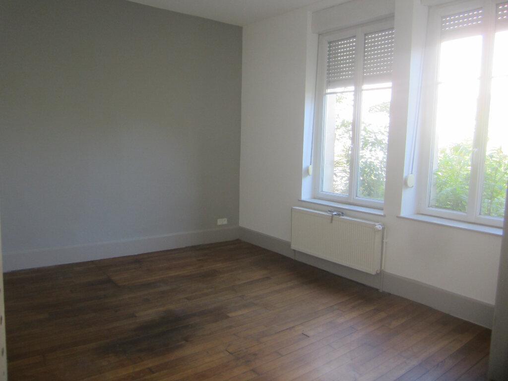 Appartement à louer 3 74m2 à Nancy vignette-7