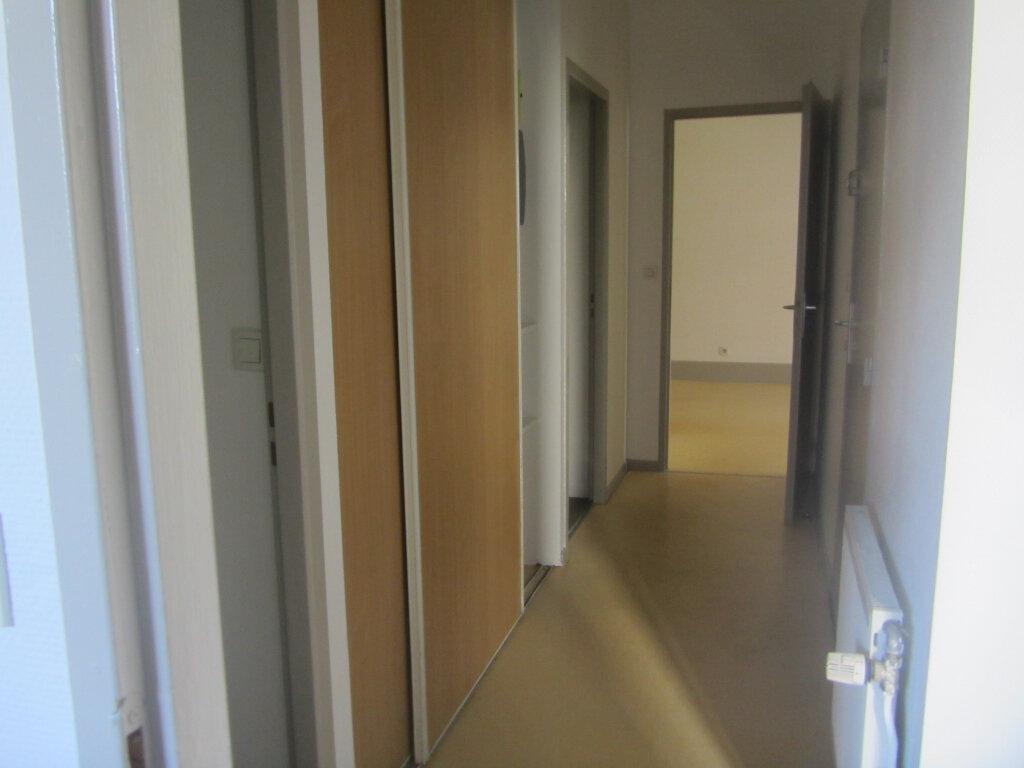 Appartement à louer 3 74m2 à Nancy vignette-9