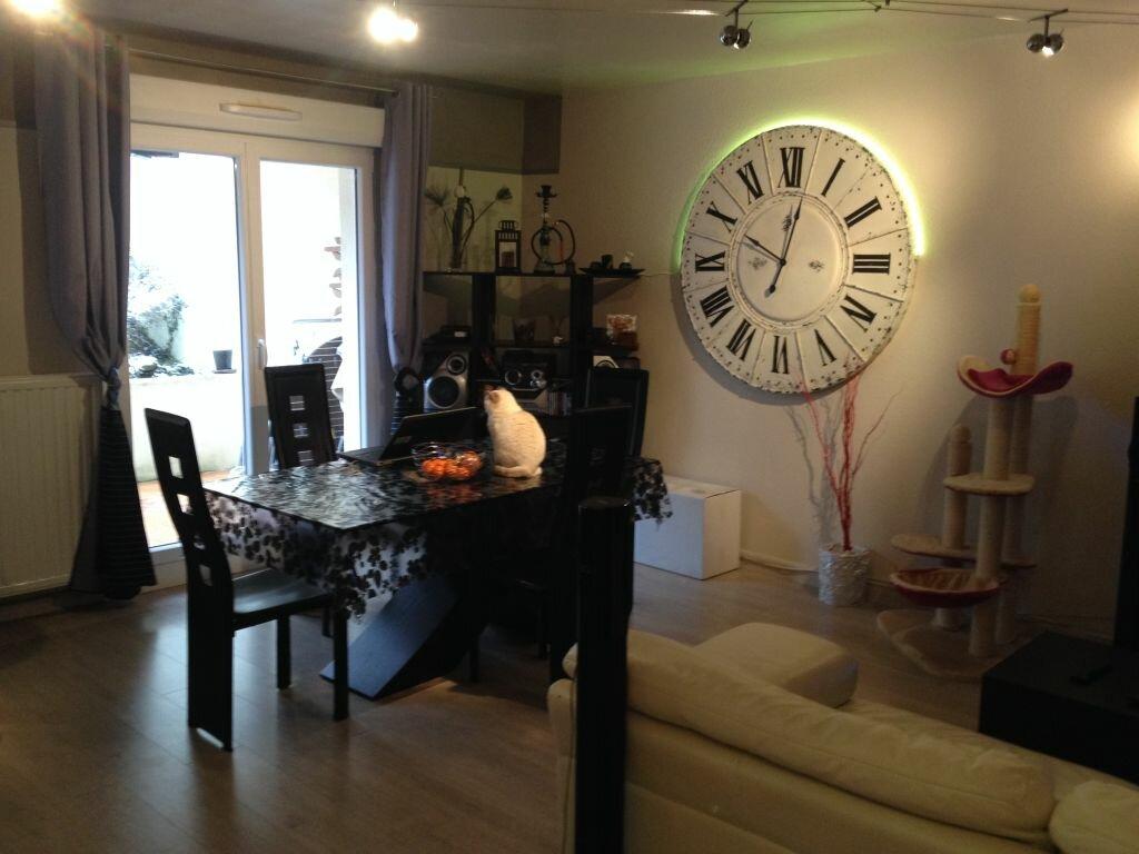 Appartement à louer 2 49.58m2 à Laxou vignette-8