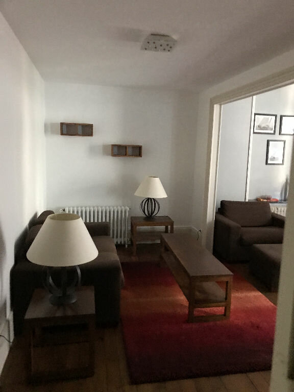 Appartement à louer 3 85m2 à Nancy vignette-3