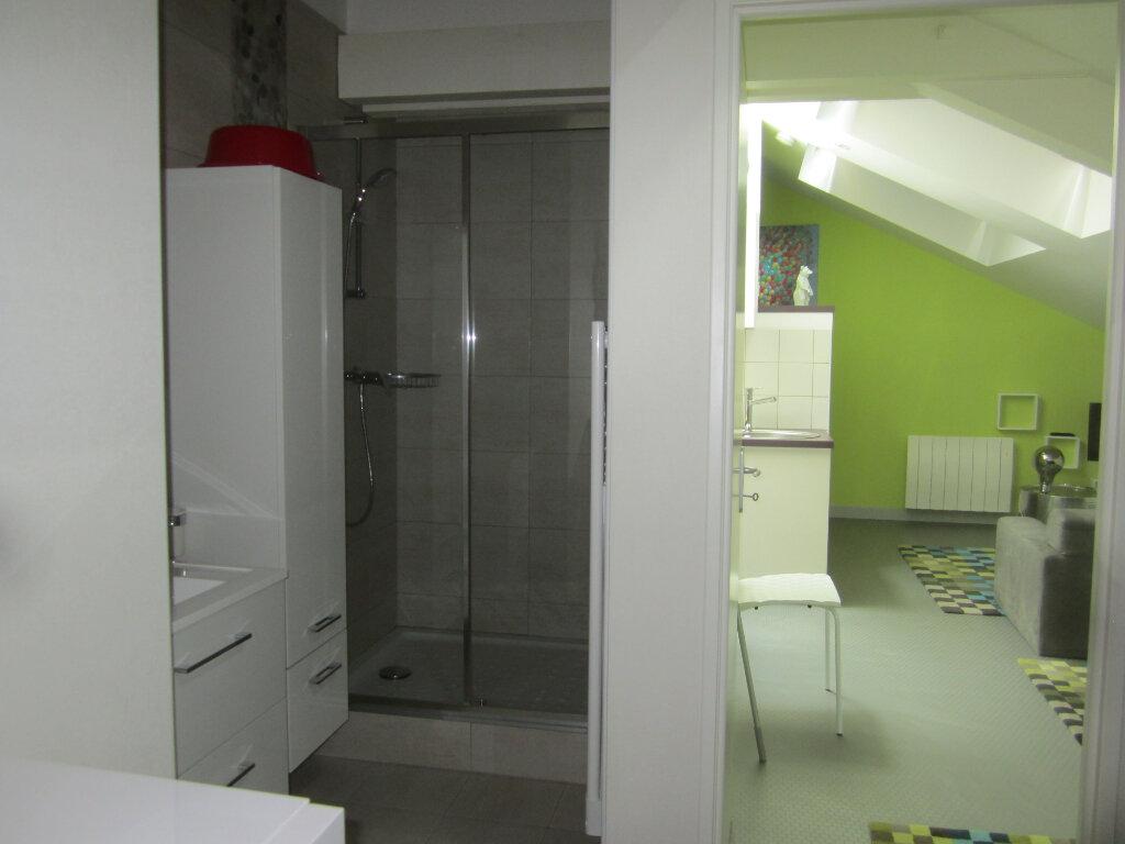 Appartement à louer 2 26.5m2 à Nancy vignette-3