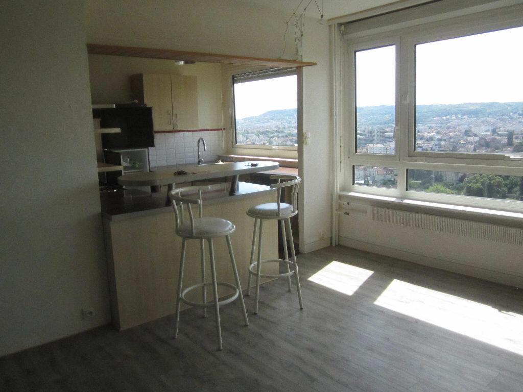 Appartement à louer 5 80m2 à Nancy vignette-1