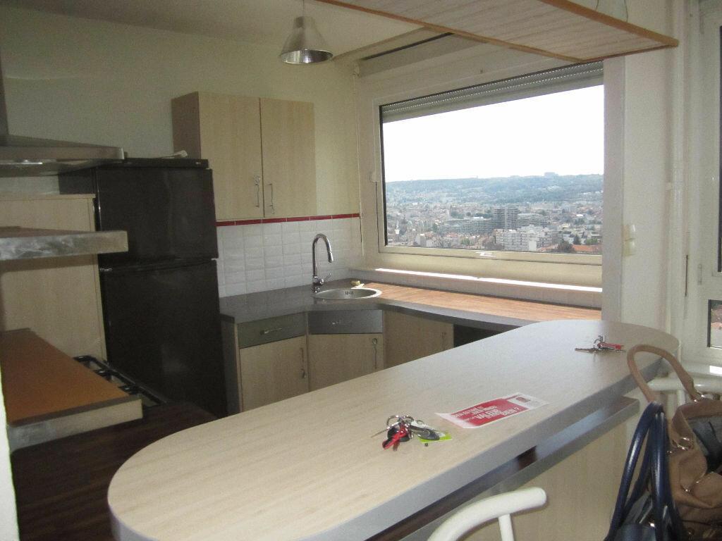Appartement à louer 5 80m2 à Nancy vignette-4