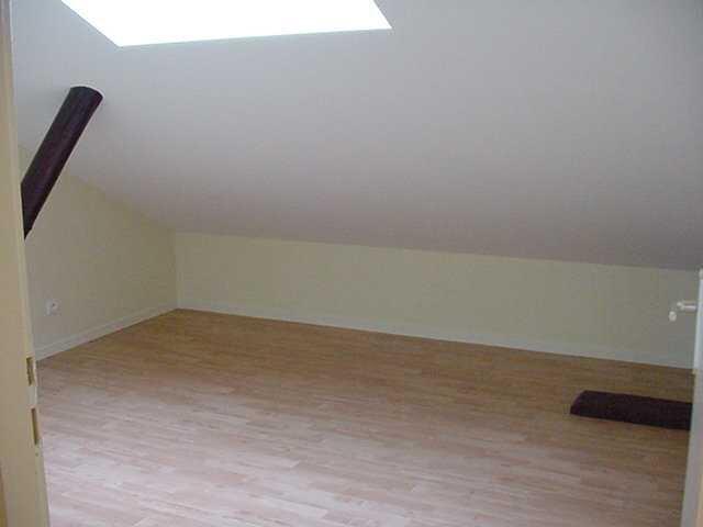 Appartement à louer 3 56m2 à Nancy vignette-4