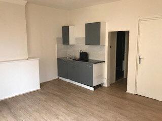 Appartement à louer 1 40m2 à Lunéville vignette-1