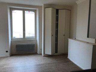 Appartement à louer 1 40m2 à Lunéville vignette-5