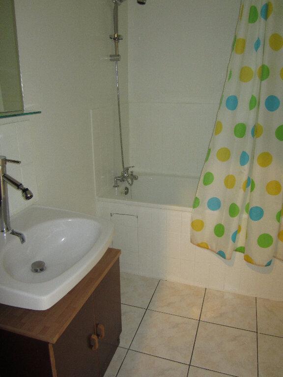 Appartement à louer 2 45m2 à Nancy vignette-6