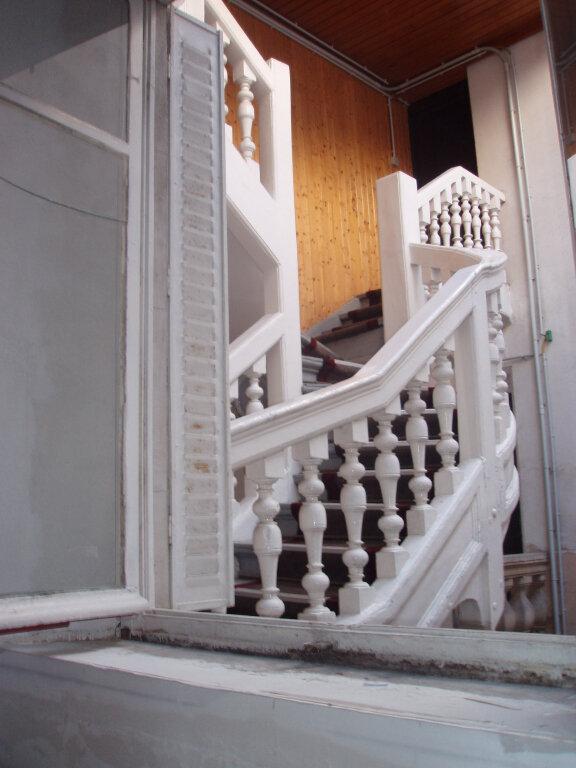 Appartement à louer 2 28.05m2 à Nancy vignette-1