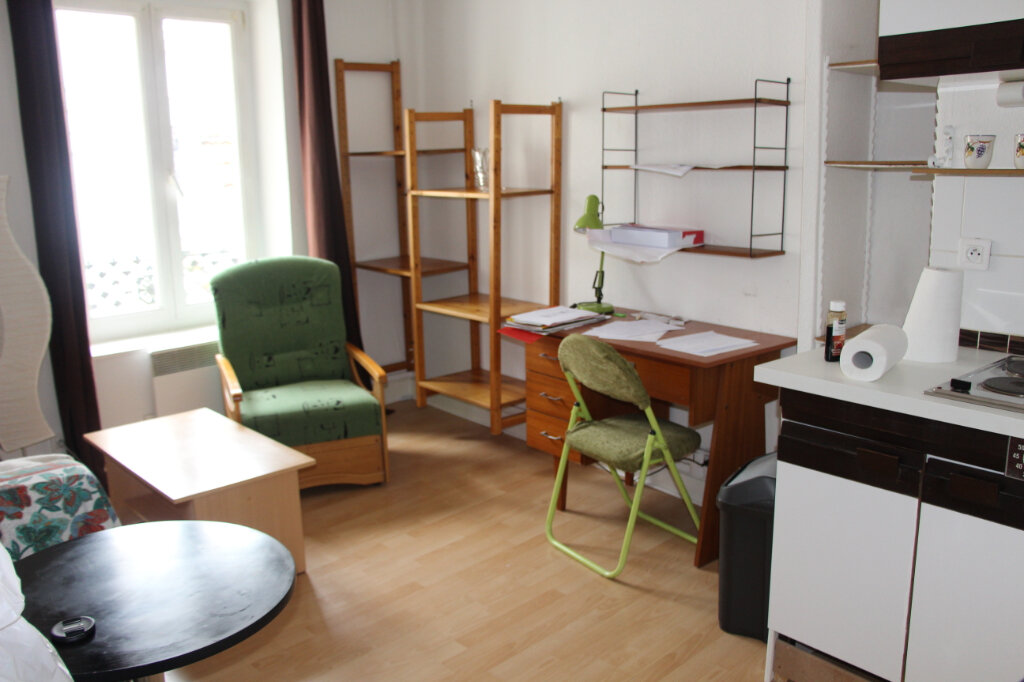 Appartement à louer 2 22.24m2 à Nancy vignette-4