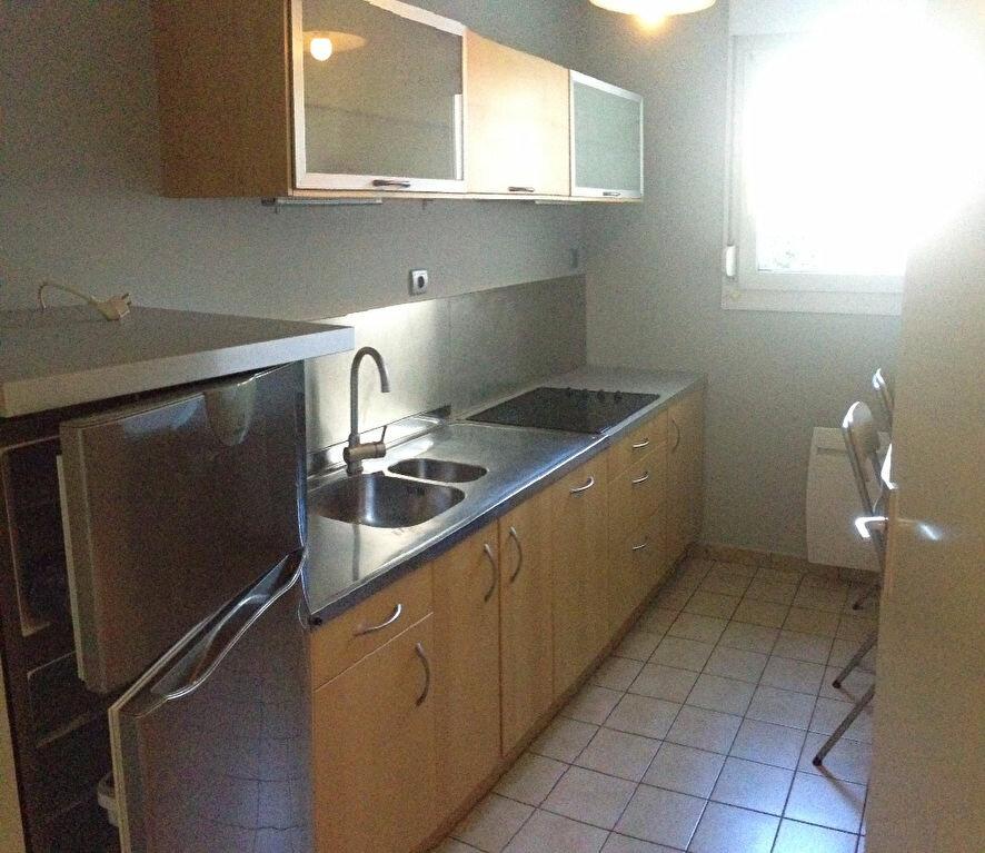 Appartement à louer 2 49m2 à Nancy vignette-1
